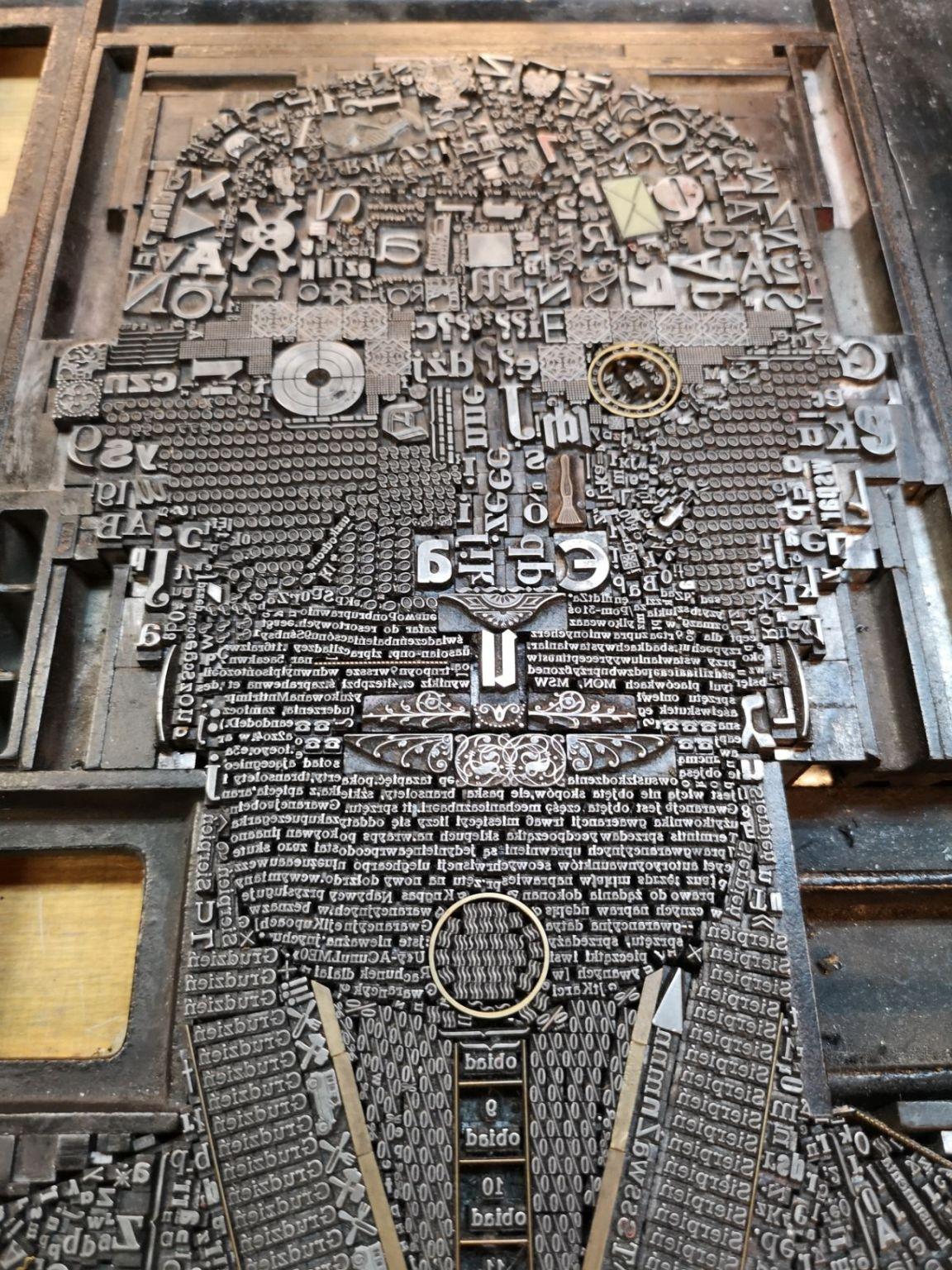 dom słów izba drukarstwa zecernia