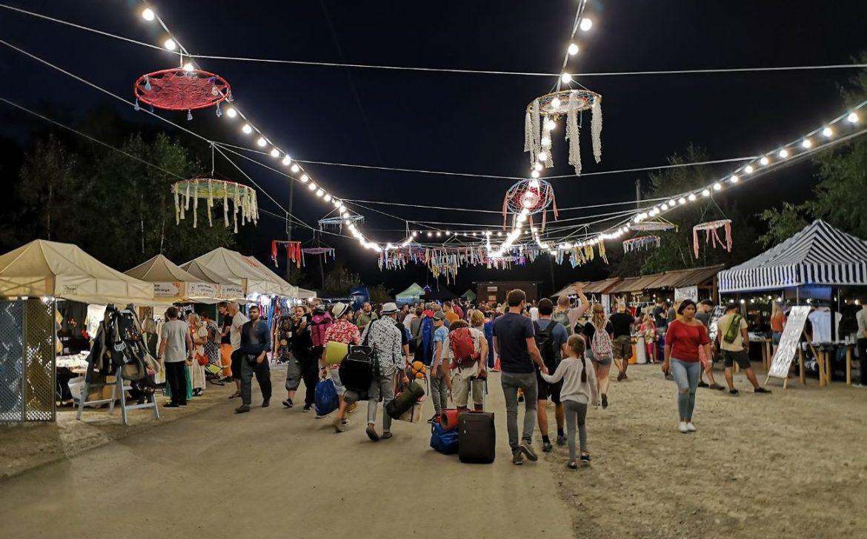 festiwal pannonica wieczorem barcice