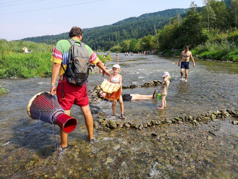 rzeka poprad pannonica festiwal 2019