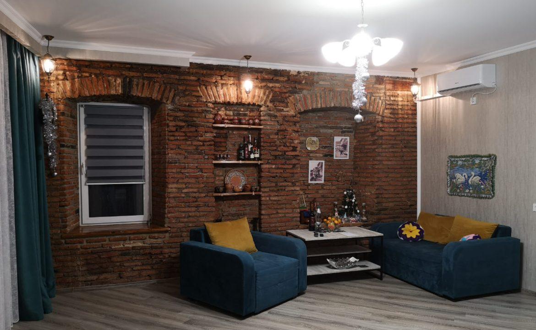 apartament airbnb tbilisi gdzie nocować w tbilisi