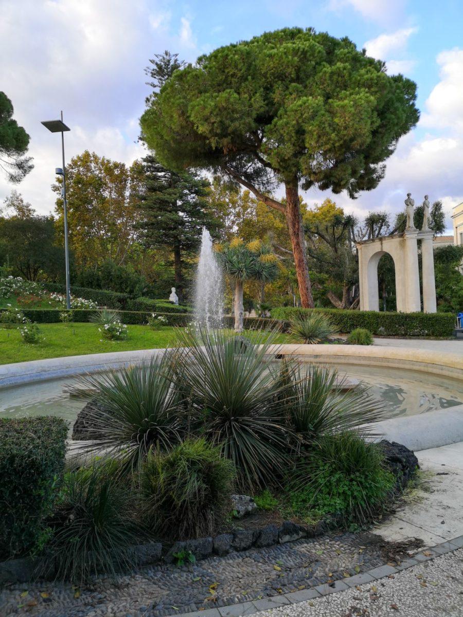 Park Villa Bellini katania