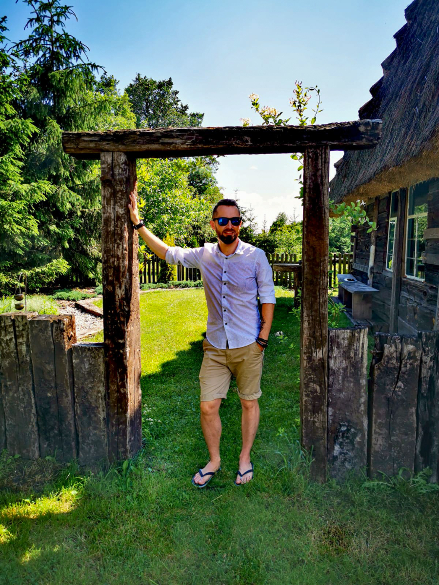 blog podróżniczy lubelszczyzna życie w podróży lublin