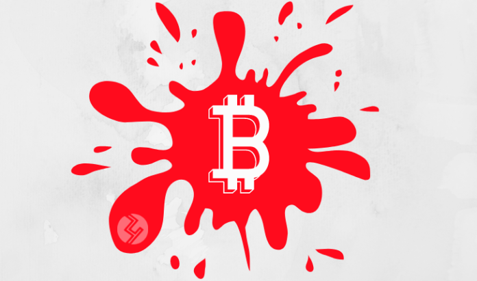 Could Bitcoin Price Possibly Bottom to $3k _ Industry Experts Speaks