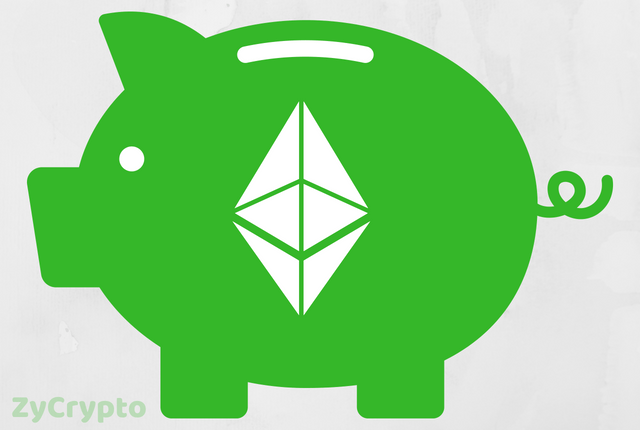 Possible Factors that Might soon Push Ethereum to higher values