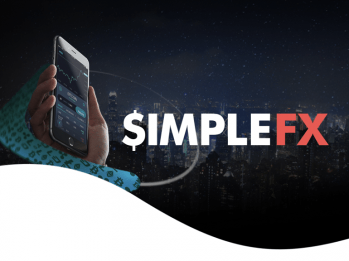 CFD Trading Made Fast and Simple By SimpleFX with the launch Of its New WebTrader Tool