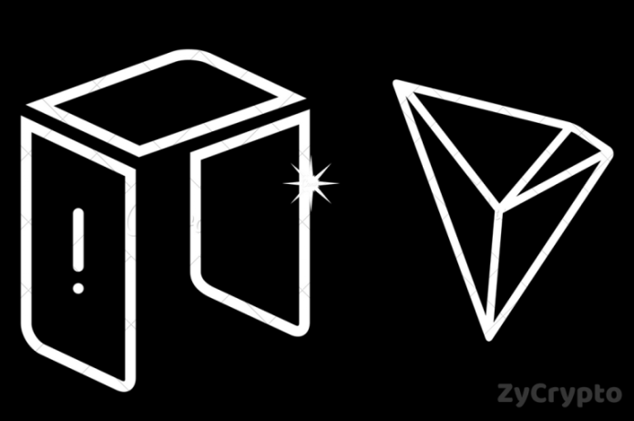 Magic Cube Decentralized Entertainment platform on NEO's blockchain Could be a Threat to Tron's Ecosystem