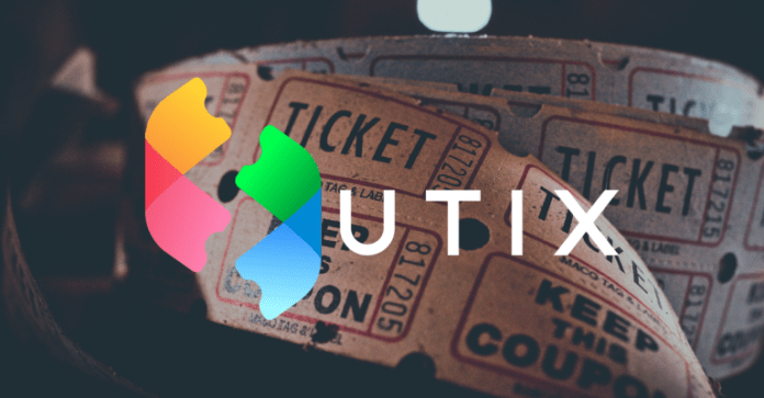 UTIX Platform - eliminating the role of counterfeit tickets!