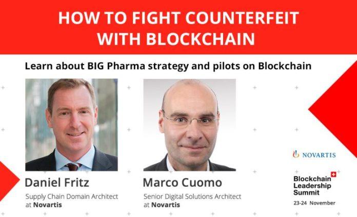 How To Fight Pharma Counterfeit