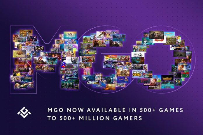 MOBILEGO (MGO) Added as a New Payment Method On XSOLLA for Developers and Global Gamers