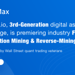 BitMax.io's Client-Centric Services are Setting New Standard for Crypto Trade & Investment