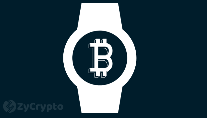Hublot Releases Bitcoin watch—A must have Accessory for every BTC Millionaire