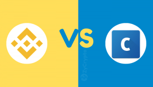 Binance CEO CZ completely debunks rumors suggesting a heated competition against Coinbase