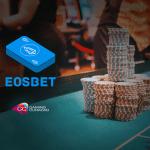 Curacao eGaming Grants EOSBet Gambling License