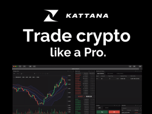 Kepler Technologies Crypto Trading Terminal Kattana Simplifies Trading with an Access to Multiple Crypto Exchanges and Covering All Crypto Traders' Flow in One App