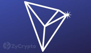 Tron (TRX) Makes an Impressive Surge to surmount Litecoin (LTC) and Stellar (XLM)