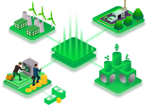 Paving the way to a Greener World with TerraGreen