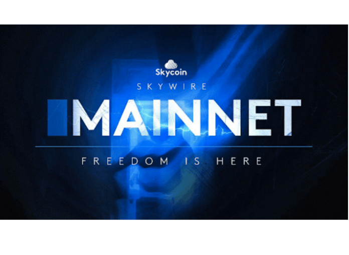 Skycoin Skywire Mainnet Developer Version Now Live