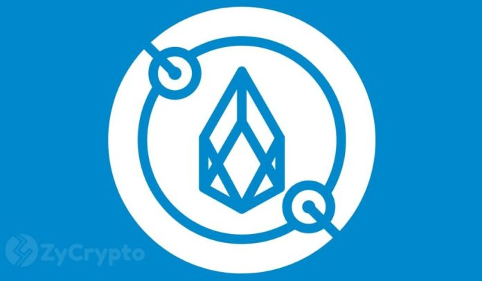 DPoS Voting Manipulation Highlights Governance Shortcomings Of The EOS Blockchain
