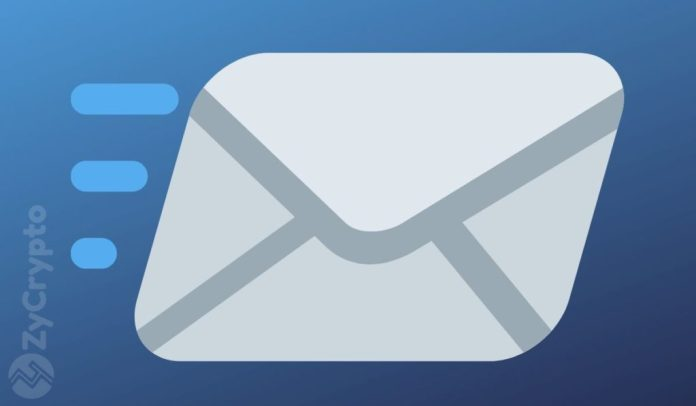 Coinbase CEO Granted Patent To Develop Technology That Allows Sending Bitcoin (BTC) To Email Addresses