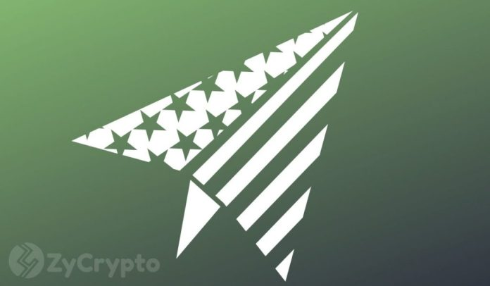 On The Verge Of Something Big? Ripple Moves 220 Million XRP To Bitstamp