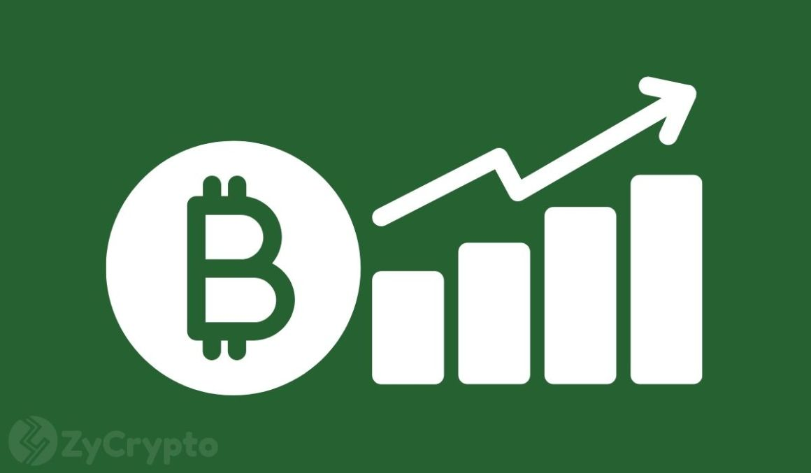 Crypto Community Rejoices As Bitcoin Sets A Fresh All-Time High; What Next?