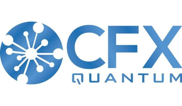 CFX Quantum Token – One Month, Seven Exchanges