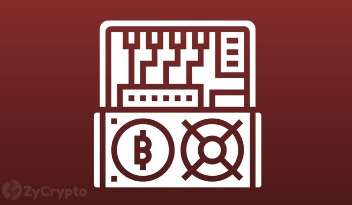 China's Bitcoin Mining Industry Get Hits by Ongoing Global Chip Shortage