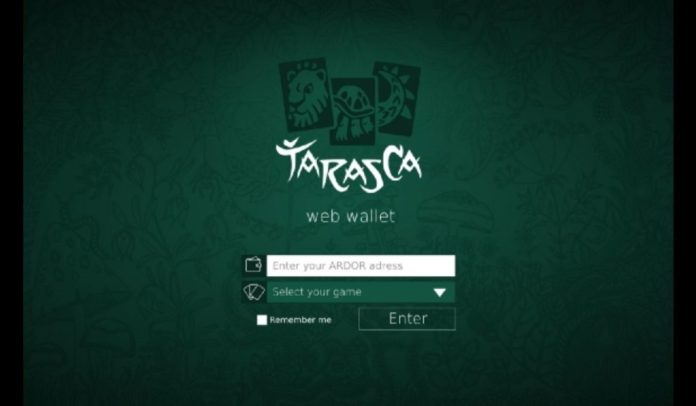 What is Tarasca? NFTs Meet DAOs on the Ardor Platform