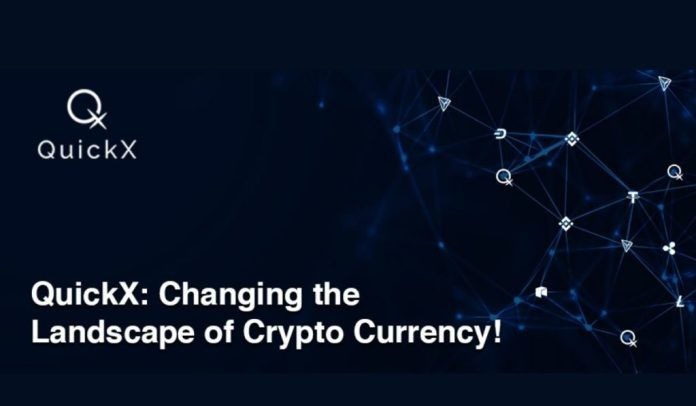 QuickX: The Success Story of Today's Crypto World!