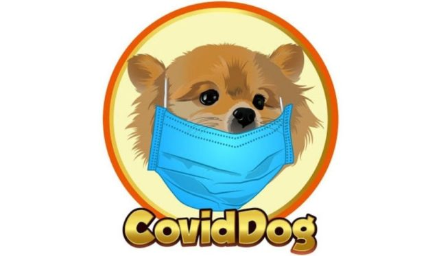 """Newly Launched Charity-Based Crypto """"CovidDog"""" Makes First Donation to A UK-Based Dog Charity"""