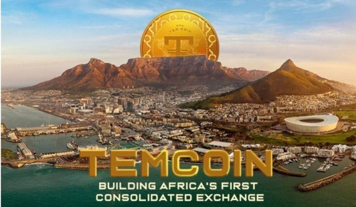 T.E Markets Ltd Launches Its Cryptocurrency and Africa's First Consolidated Exchange Platform
