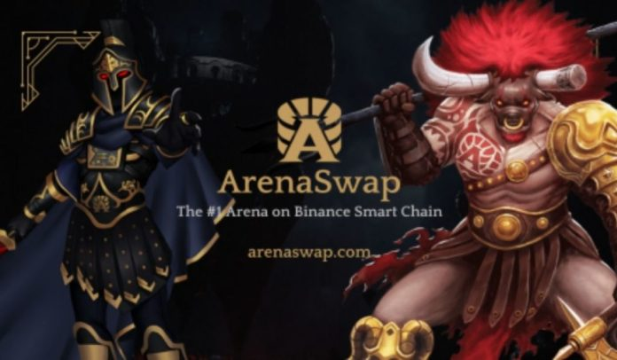 ArenaSwap to Provide DeFi With More Fun Following Launch of Yield Farming Services
