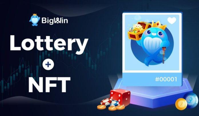 BigWin is Exploring Provably Fair Mechanisms Through NFT + Lottery