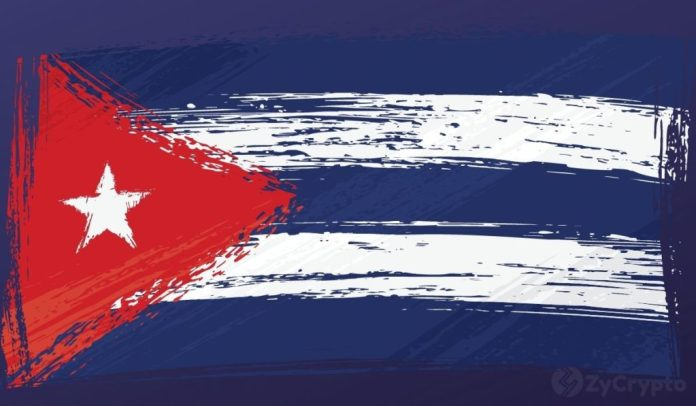 Cuba Makes Groundbreaking Move To Embrace And Regulate Cryptocurrencies
