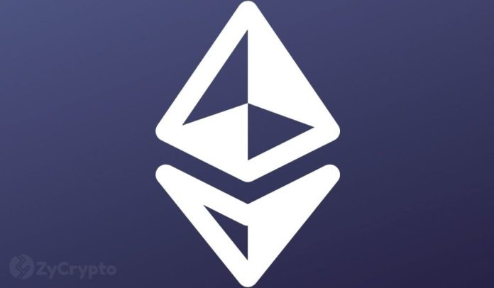 'Ethereum Driving Crypto Markets, Not Bitcoin' Asserts Quantum Economic Exec FollowingLondon Hard Fork