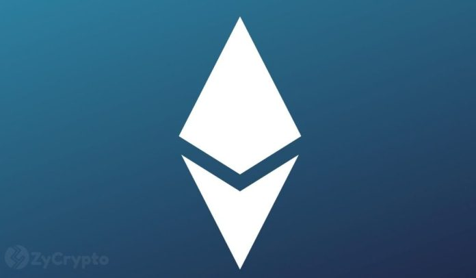 Ethereum Tops $3,000 As Bull Rally Continues, Hitting Its Highest Level Since May