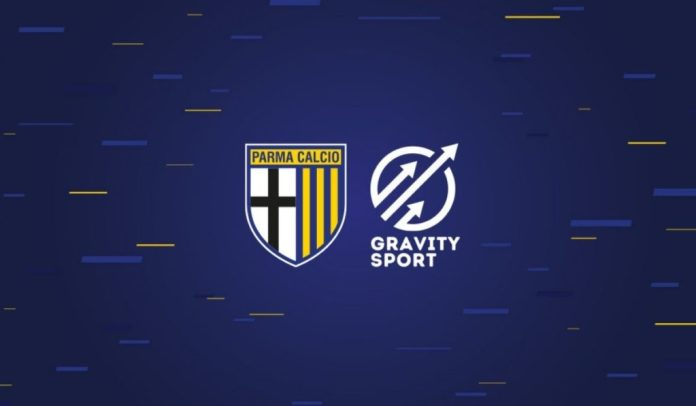Parma Calcio Makes Second Partnership With Gravity Sports For 2021/22 Season