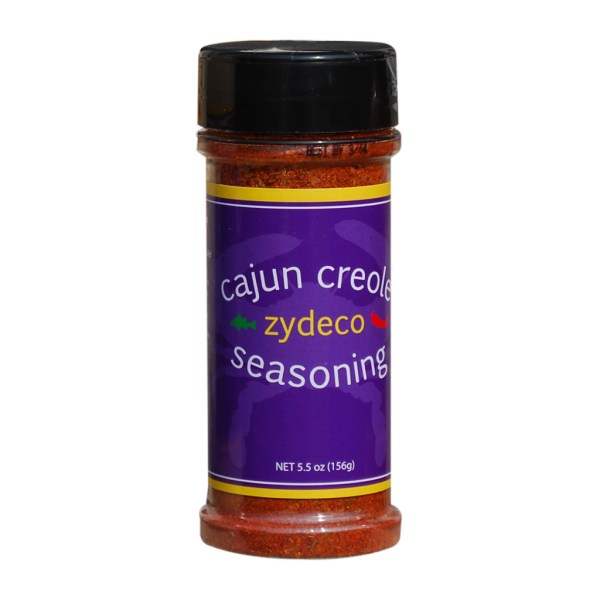 Cajun and Creole Seasoning