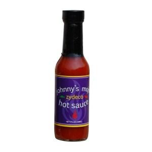 Mojo Hot Sauce