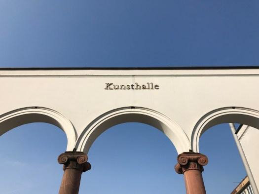 Kunsthalle Darmstadt