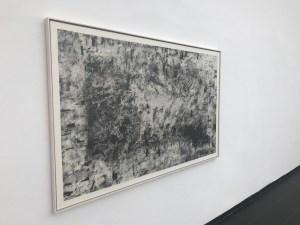 Kunsthalle Darmstadt | Mosettig | Handwriting