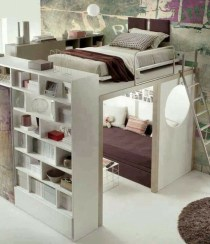 Awesome Bedroom Decorating Ideas For Teen 16