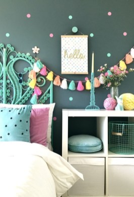 Awesome Bedroom Decorating Ideas For Teen 18