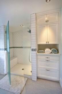 Beautiful Bathroom Shower Remodel Ideas 02