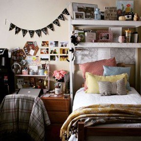 Brilliant Diy College Apartment Decoration Ideas On A Budget 38