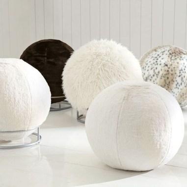 Cozy Ball Chair Design Ideas 01