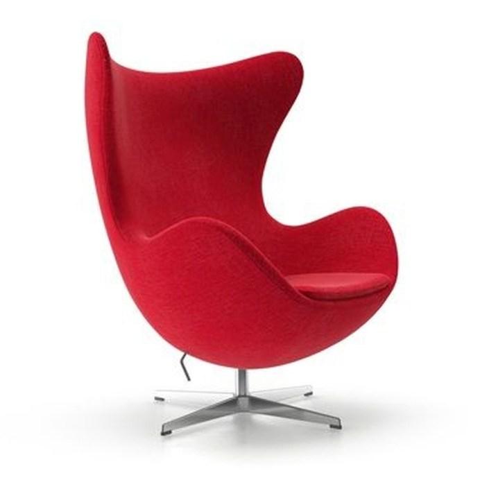 Cozy Ball Chair Design Ideas 04
