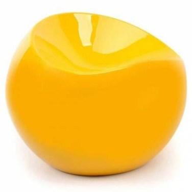 Cozy Ball Chair Design Ideas 17