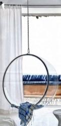 Cozy Ball Chair Design Ideas 24