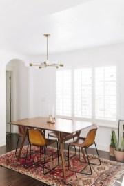Cozy Bohemian Living Room Design Ideas 03
